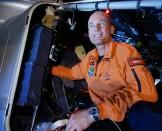 LEG #2: Landing OMAN-AHMEDABAD | Solar Impulse | Revillard | Rezo.ch