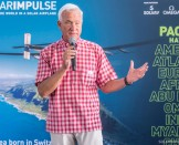 Solar Impulse Official Day in Hawaii, July 3 | Solar Impulse | rezo.ch
