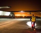 LEG #4: TAKEOFF VARANASI - MANDALAY | Solar Impulse | Rezo.ch