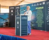 Events in Myanmar | Solar Impulse | Rezo.ch