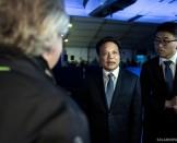 Nanjing, Swiss Representatives Dinner | Solar Impulse | Pizzolante | Rezo.ch