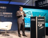 Nanjing, China Association for Science and Technology Event | Solar Impulse | Pizzolante | rezo.ch