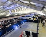 Nanjing, Swiss Student Event - Swissnex | Solar Impulse | Pizzolante | Rezo.ch