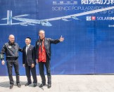 SOLAR IMPULSE WHILE WAITING IN CHONGQING | Solar Impulse | rezo.ch