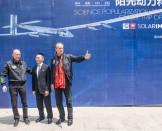 SOLAR IMPULSE WHILE WAITING IN CHONGQING | Solar Impulse | rezo.ch