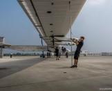Nanjing, Solar Impulse 2 Charing Panels | Solar Impulse | Pizzolante | Rezo.ch