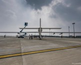 Nanjing, Solar Impulse 2 Charing Panels | Solar Impulse | Pizzolante | Rezo.ch