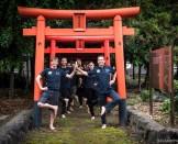 Solar Team activities in Japan | Solar Impulse | rezo.ch