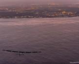 Landing in Hawaii | Solar Impulse | Jean Revillard | rezo.ch