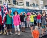Public Visit in Hawaii | Solar Impulse | Jean Revillard | rezo.ch