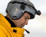 André Borschberg et Bertrand Piccard: derniers vols Suisses avec Si2 | Solar Impulse | Rezo.ch