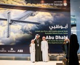 Global Leaders' Summit in Abu Dhabi | Solar Impulse | Ackermann | Rezo