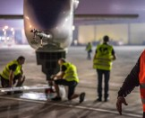 Pictures of Second ground test in Abu Dhabi | Solar Impulse | Stefatou | Rezo.ch
