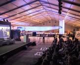 Financial Times - IRENA Debate in Abu Dhabi | Solar Impulse | Ackermann | Rezo