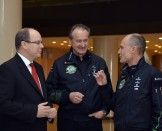 Monaco Host Partner of the MCC | Solar Impulse | Fondation Prince Albert II de Monaco