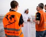 Portrait pictures of Solar Impulse's Pilots | Solar Impulse | Ackermann | Rezo