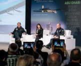 Press Release announcing the Official RTW Route | Solar Impulse | Ackermann | Rezo