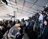 Press Release announcing the Official RTW Route | Solar Impulse | Ackermann | Rezo