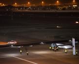 Photos fantastiques du troisième ground test   Solar Impulse   Stefatou   Rezo.ch