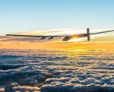 Solar Impulse: 18th Test Flight | Solar Impulse | Anna Pizzolante | Rezo.ch