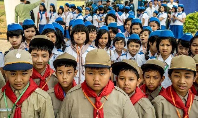 Events in Myanmar   Solar Impulse   Rezo.ch